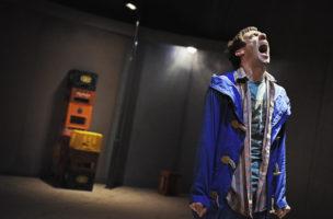 Aaron Hitz als Francois. (Toni Suter/T+T Fotografie)