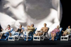 BILD: RAISA DURANDI, ZÜRICH, 04.08.2016 / RESSORT: WIS / VERSION ONLINE STORYBILD / Sexkolumne / Sex-kolumne / Sex Kolumne / Sexologisch / Andrea Burri / Frage 10. Sex nur aus Gründen der Entspannung?