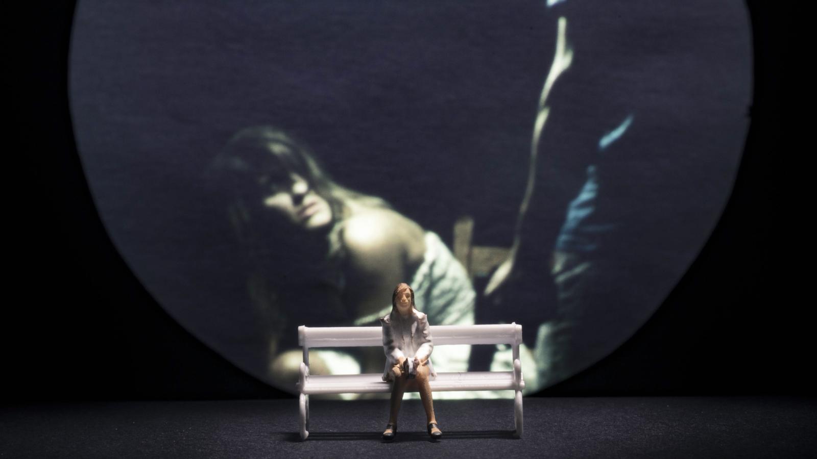 64 Prozent der Frauen träumen davon, sexuell dominiert zu werden – allerdings nur in der Fantasie. Bild: Raisa Durandi