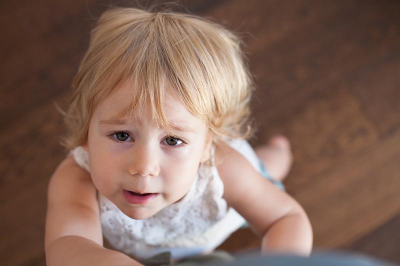 «Sie» schafft Distanz: Hortmitarbeiter sind gerade für Kleinkinder wichtige Bezugspersonen. (iStock)