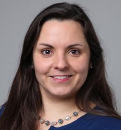 Nicole Dressler