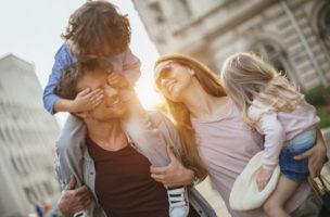 Glück kann man nicht planen - aber eine Strategie könnte helfen. (iStock)