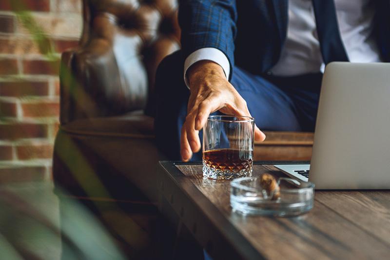Alkoholiker beziehung beenden