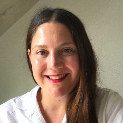 Yolanda Pantli