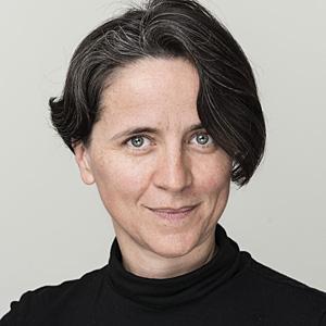 Tina Fassbind