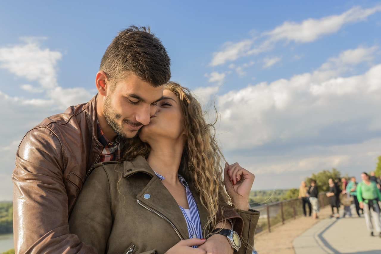 Dating-apps ähnlich wie pof