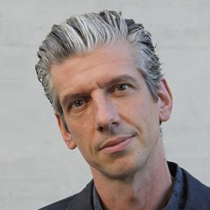 Andreas Pfister