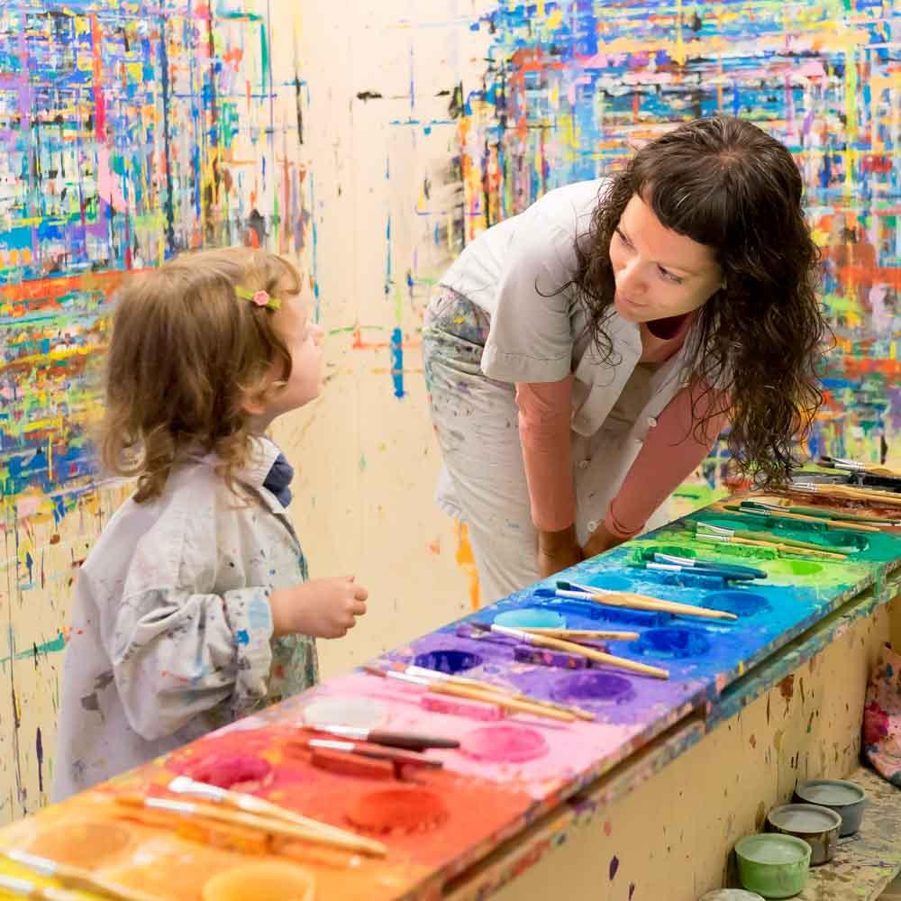 Viel Gelobte Kinder Konnen Nicht Mehr Frei Malen Mamablog