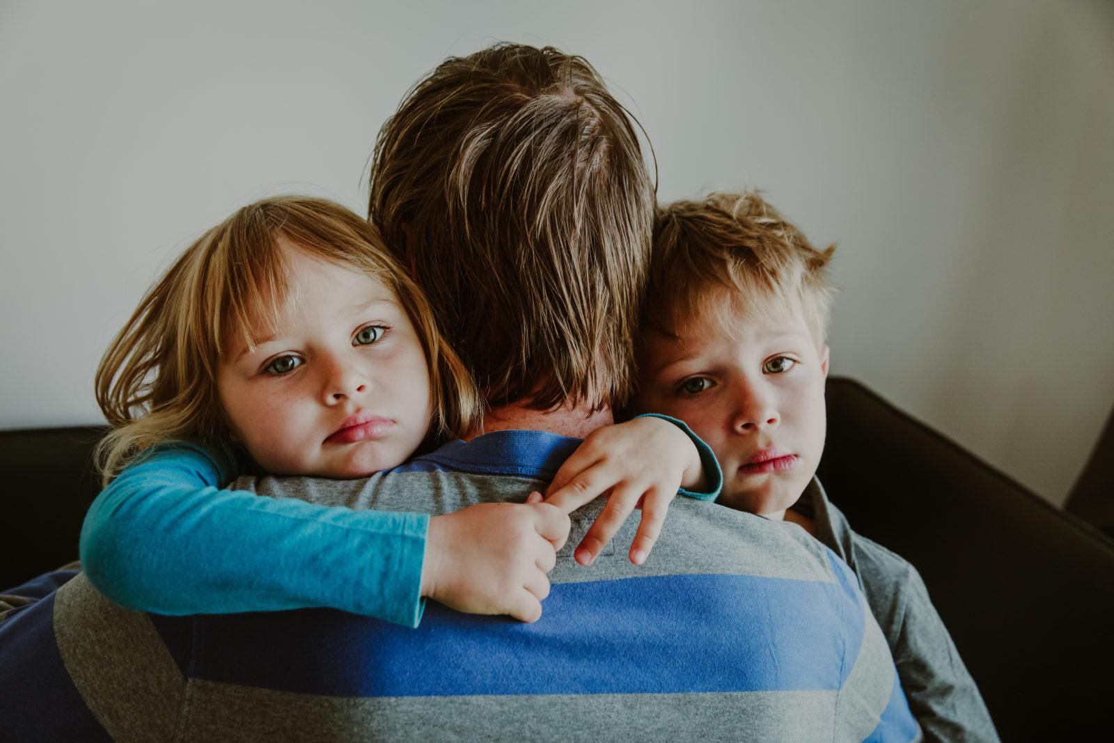 Mama und Papa sind arbeitslos - und verzweifelt | Mamablog