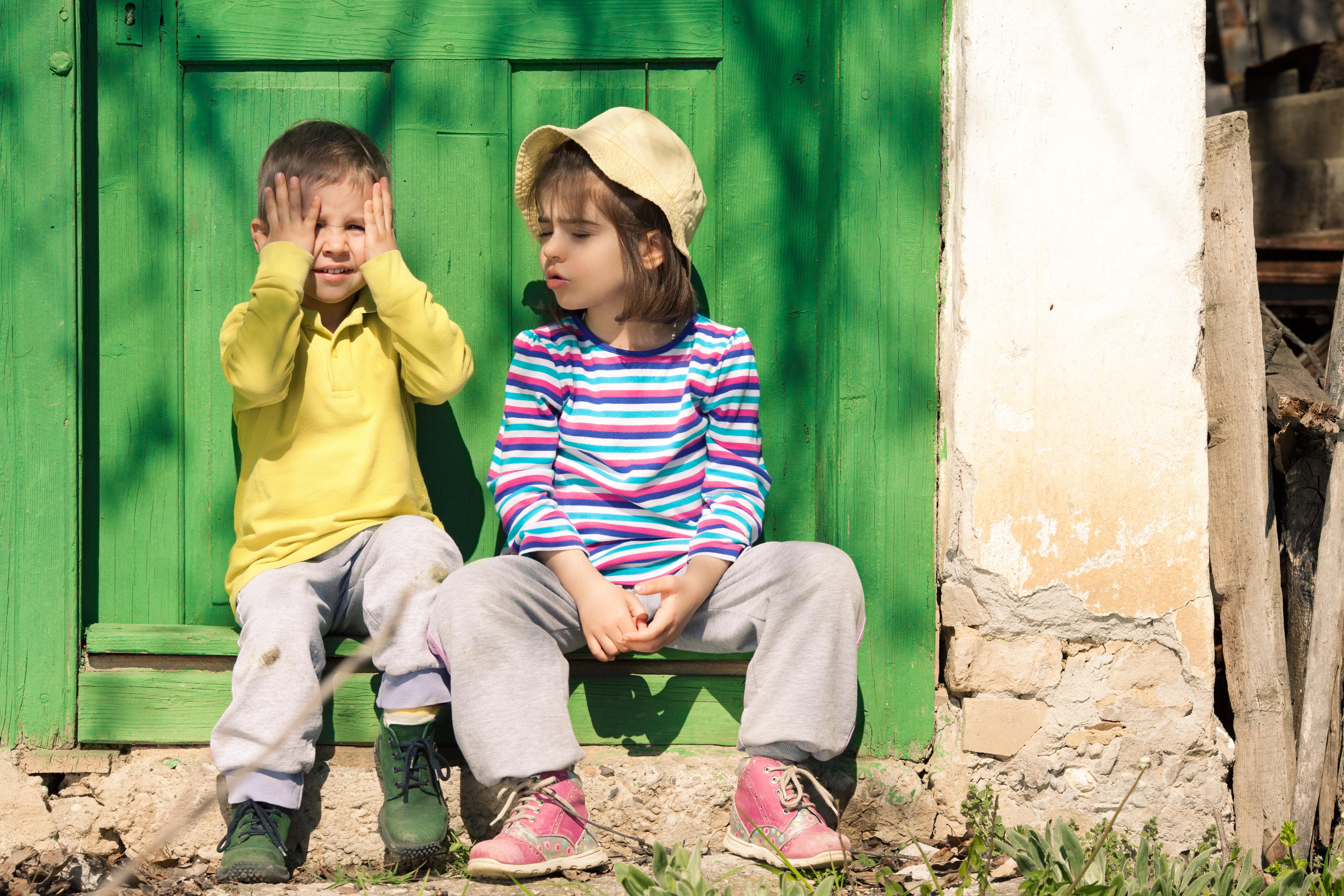 Wollen Kinder Wirklich Ein Haus Mit Garten Mamablog