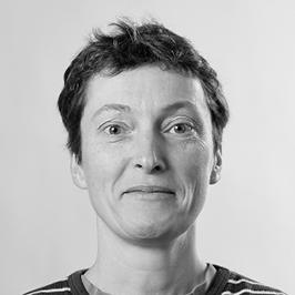 Martina Frei