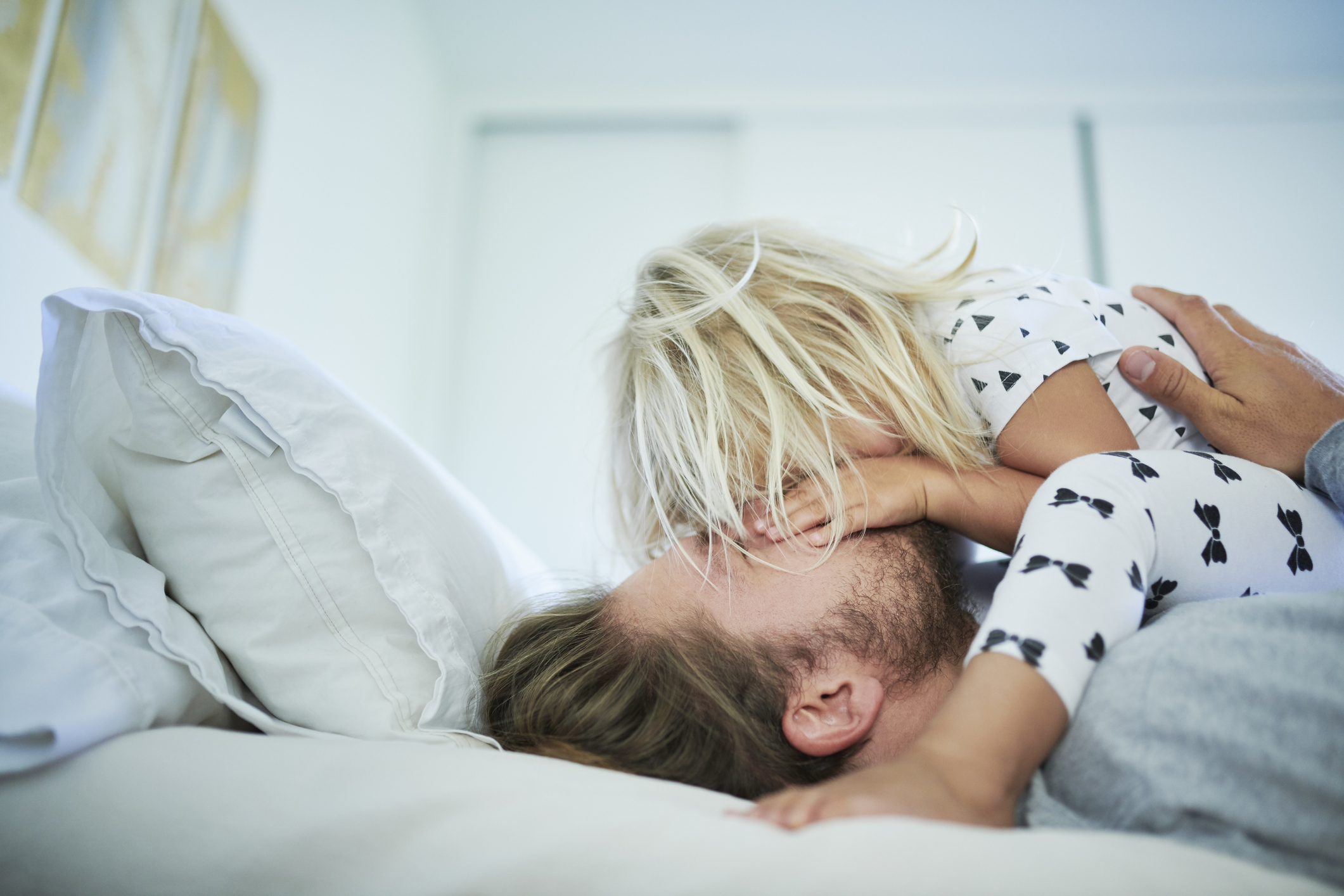 Beziehung mutter intim sohn «Mein Sohn