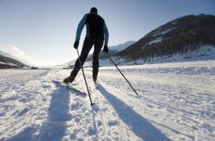Ran an den Winterspeck!