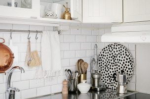 30 Ideen für eine schönere Küche
