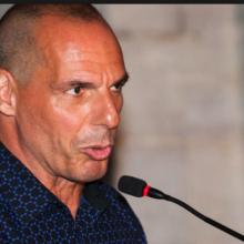 Varoufakis in Rage