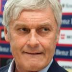 Ging, damit das Glück zurück zum VfB Stuttgart kommt: Armin Veh. Foto: Keystone