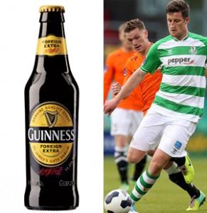 NSPZ Guinness Guinness 300