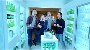 Kleiner Kühlschrank Heineken : Das flüssige muss ins hohle 15