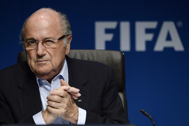 FIFA, FUSSBALLWELTVERBAND, FIFA PRAESIDENT,  EXEKUTIVKOMITEE