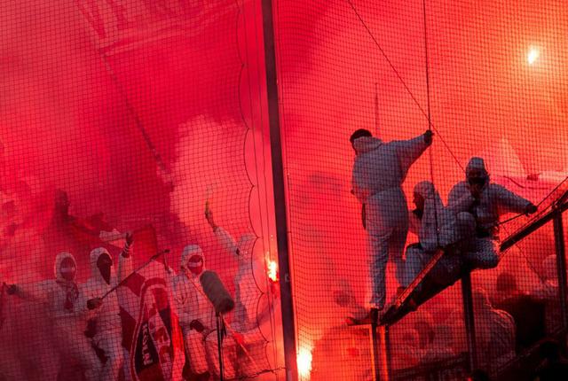 Bor. Moenchengladbach vs 1. FC Cologne