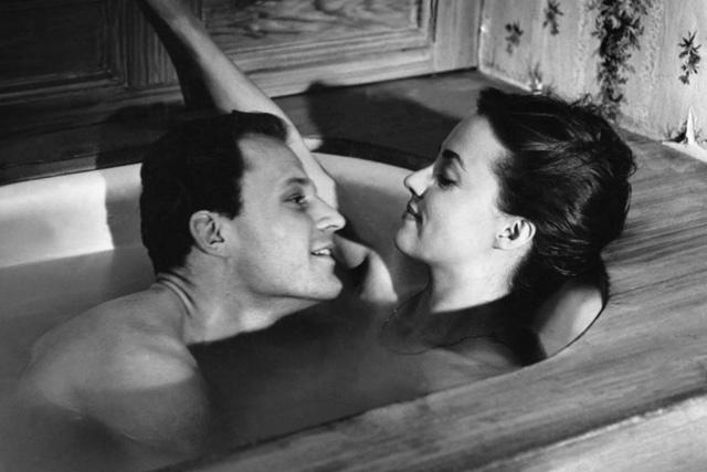 Pornographie? Nein, entschied der Oberste Gerichtshof der USA 1964 in einem Urteil zum französischen Spielfilm «Les amants».
