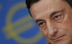 «Whatever it takes»: Mario Draghi versprach für die rettung des Euros alles zu tun. (Reuters/Kai Pfaffenbach)