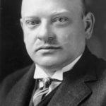 Gustav Stresemann, 1925. Foto: Bundesarchiv, Wikimedia