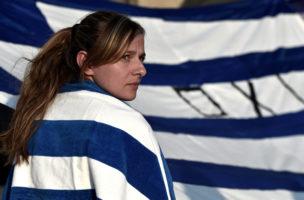 (AFP/Aris Messinis)