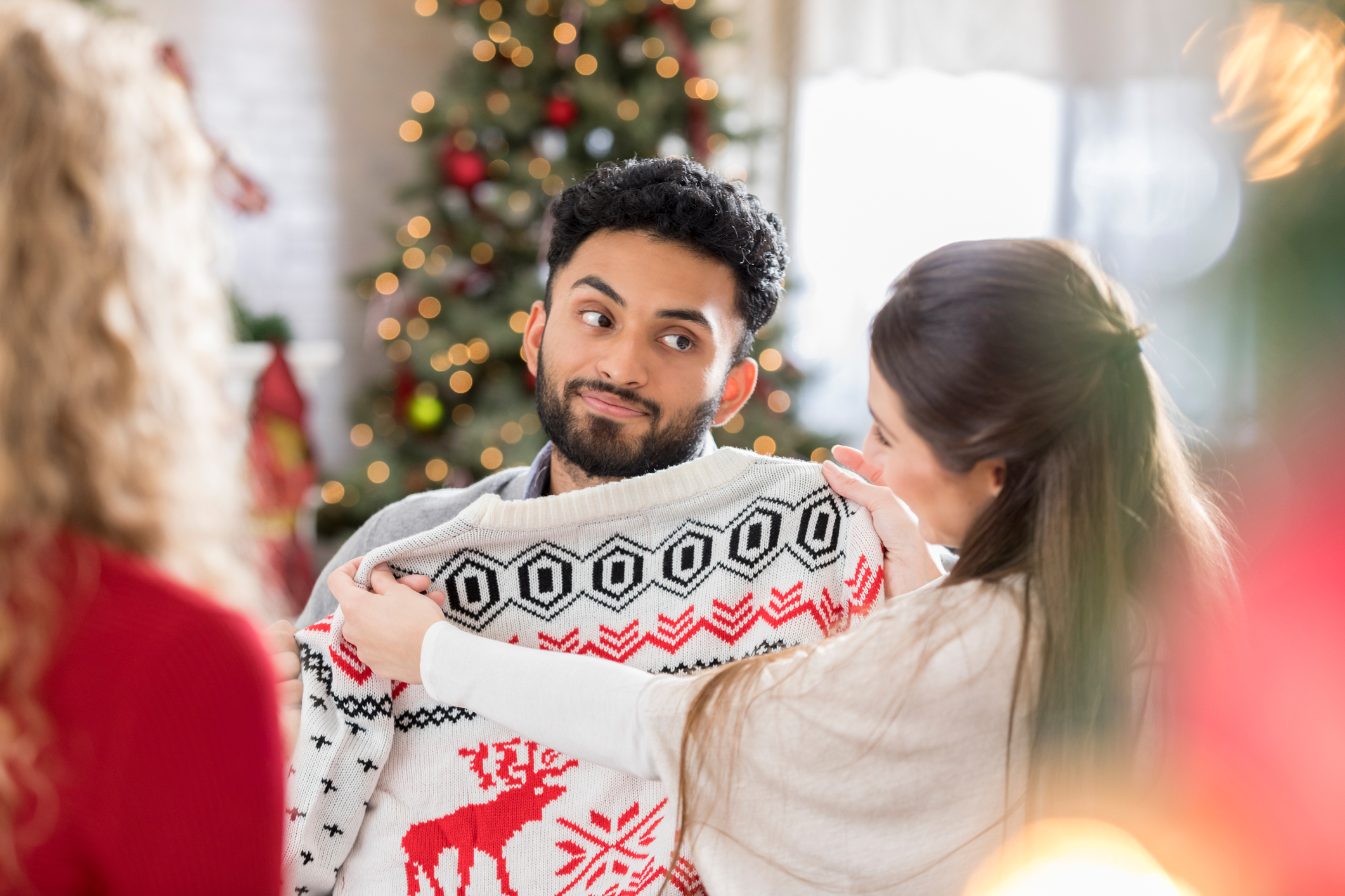 Die Ökonomie der Weihnachtsgeschenke