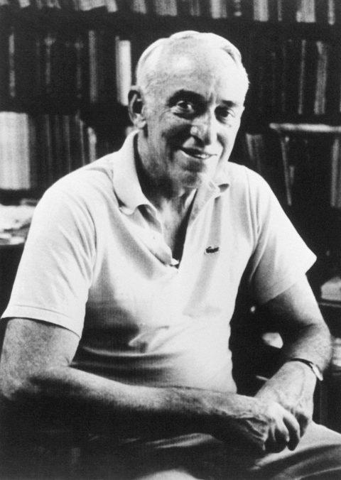 1963 hat James Tobin (1918-2002) die Funktion der Finanzbranche und der Notenbank bei der Geldschöpfung besser beschrieben als alle nach ihm. Foto: Keystone