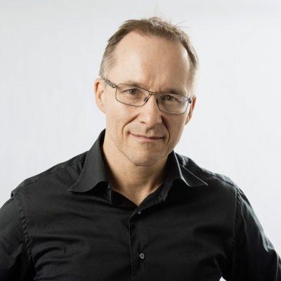 Markus Diem Meier