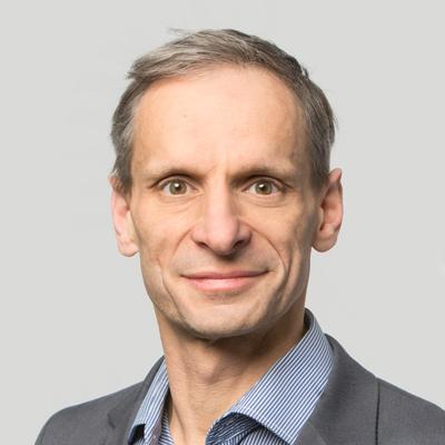 Mathias Binswanger