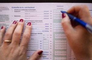 «Ich kann die Steuerrechnung nicht mehr zahlen»