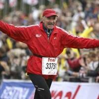 Von Kilometer 20 bis 35 abgekürzt: Roberto Madrazo.