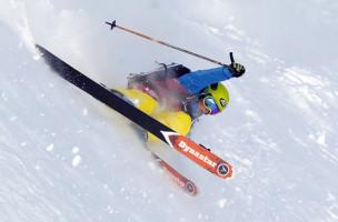 XTREME FREERIDE CONTEST, FREERIDE, SKI, SNOWBOARD,
