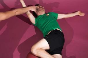 Ist ein beweglicher Mann ein besserer Mann? (Urs Jaudas)