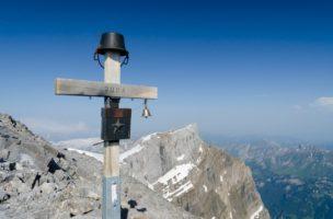 Gipfel des Kitsch: Vrenelisgärtli. Foto: Marco Volken