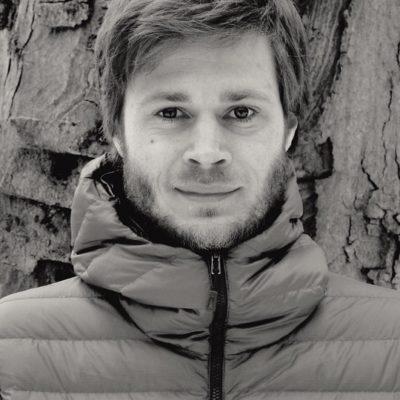Tim Marklowski