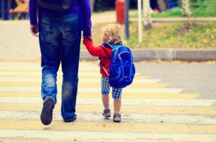 Wieso das Kind später einschulen?