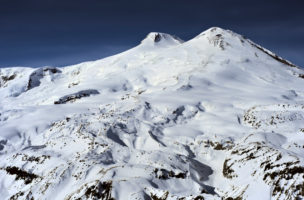 Durch die gefährlichsten Gebirge der Welt