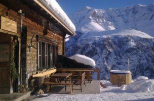 5 zauberhafte Winterbeizli für Geniesser