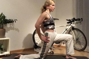 Das Verwöhnprogramm für Langläufermuskeln