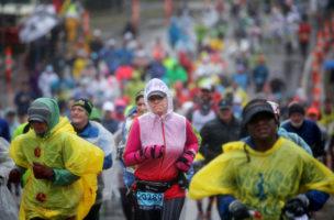 Marathon erlaufen oder erkaufen?