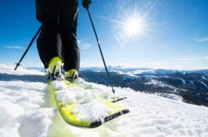 Nie mehr schmerzende Skischuhe?
