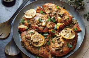 Fünf mediterrane Fleischgerichte