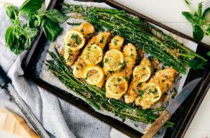 10 Gerichte für das Osterfest