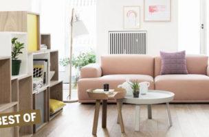Best of: 10 Möbelstücke, auf die Sie verzichten können