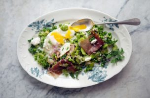 6 Köstlichkeiten zum Frühlingsanfang