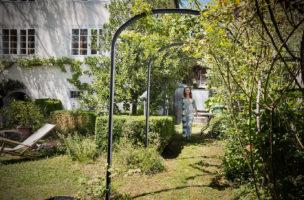 Schweizer Gartenparadiese