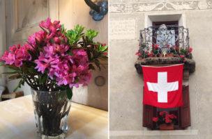 Fünf Schweizer Ferienideen